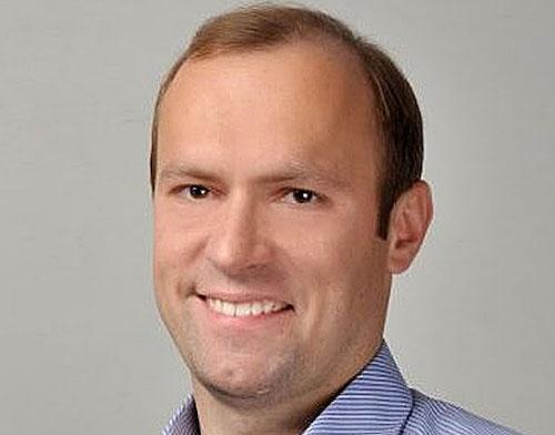Michael Fimin, CEO of Netwrix
