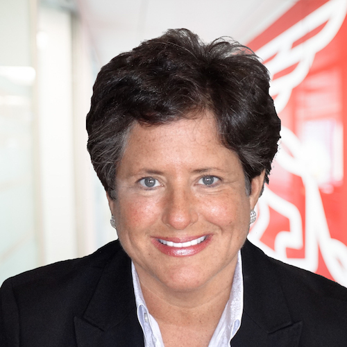 Paige Schaffer, President & COO, Identity and Digital Protection Services Global Unit, Generali  Global Assistance