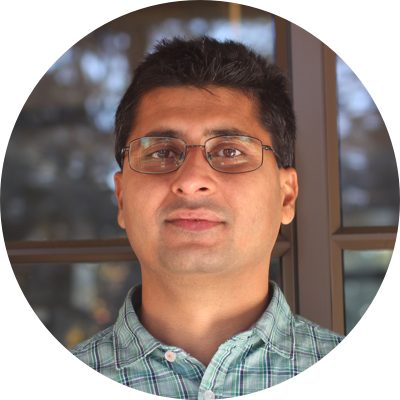 Ambuj Kumar, CEO and co-founder of Fortanix
