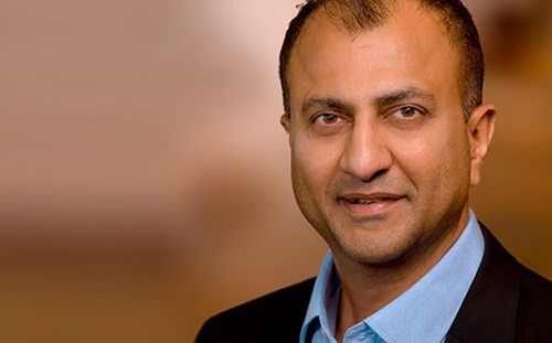Mihir Maniar, VP of security business and strategy at Juniper