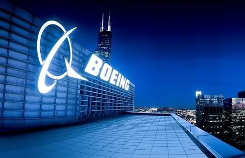 (Source: Boeing)