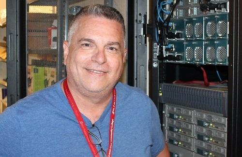 Bob Kennedy of NICC (Source: NICC)