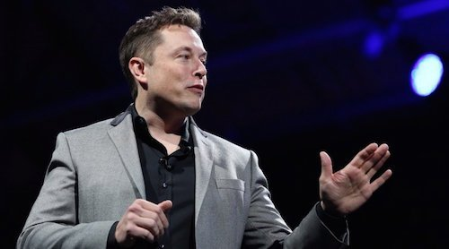 Elon Musk, CEO of SpaceX, Tesla, and The Boring Company,  has warned that we need to regulate AI before it's too late.