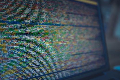 JavaScript is an hugely popular language amongst developers. Image: Markus Spiske, Unsplash