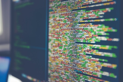 Developers need to code with security in mind, as hackers will quickly find exploit opportunities, which could be disastrous. (Image: Markus Spiske, Unsplash)