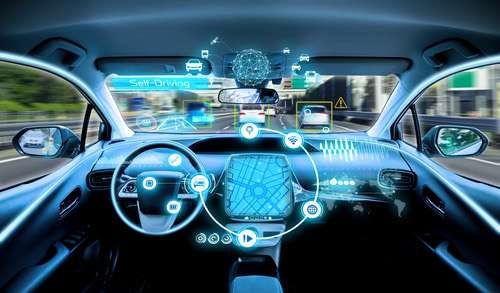 Tech is revolutionizing how we get around, from our cars to public transport. (Image: iStock)