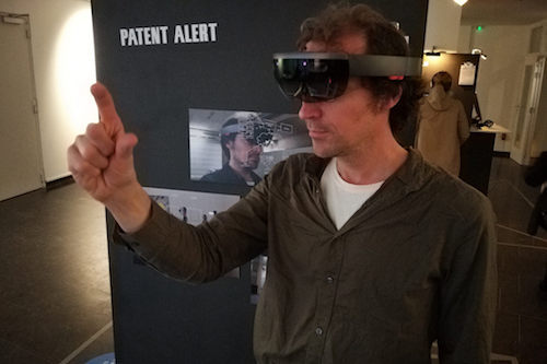 The Microsoft HoloLens is already having a big effect on enterprise AR, but it's got a lot further to go before it's truly mainstream. (Image: sndrv, Flickr)