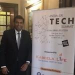 Vishal Gupta, Co-founder & CEO, Kabeela.Life Ventures