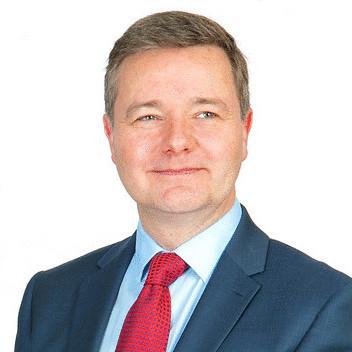 Andrew Mackenzie, Partner, Cleveland Scott York
