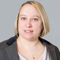 Philippa Sturt, Managing Partner, Joelson