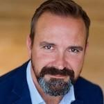 Rob Mellor, VP & GM EMEA, WhereScape