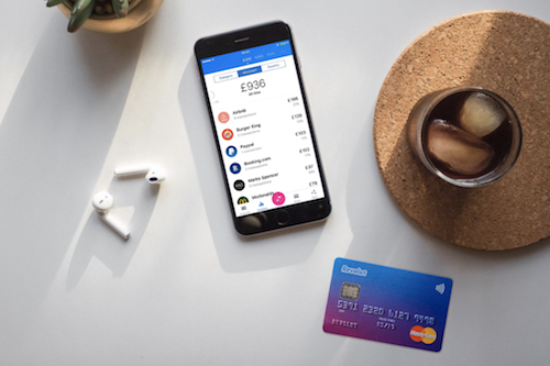 Revolut's card works in 120 countries and 130 currencies, enabling users to send money for free.  (Image: Revolut)