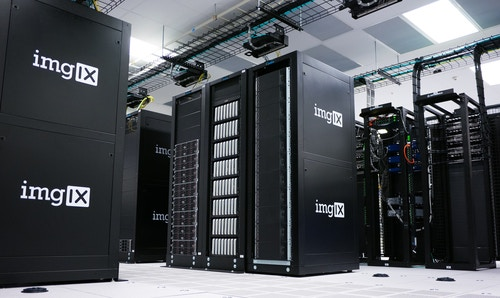 Data centers like this one host huge amounts of sensitive user data. (Image: ImgIX, Unsplash)