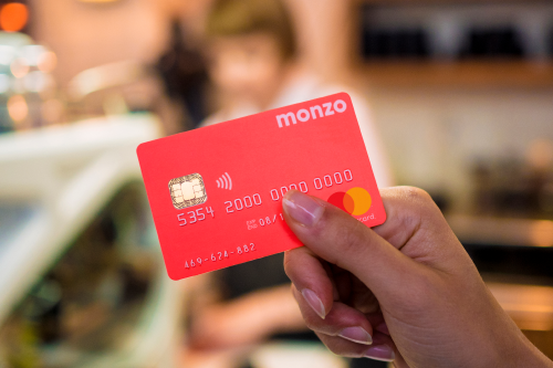 Monzo has over 1 million customers but is still a loss-making business. (Image: Monzo)