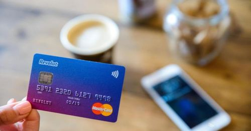 Revolut offers an e-wallet' to its customers, with an account being able to be set up in seconds from 32 countries. (Image: Revolut)