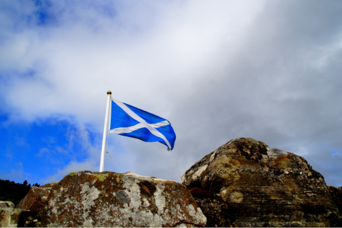 A burgeoning tech industry may not be the first thing many think of when asked about Scotland.  (Image: Pixabay)
