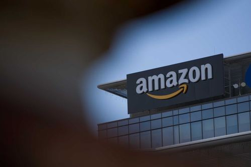 Will future generations be treated at Amazon-owned and -operated hospitals?