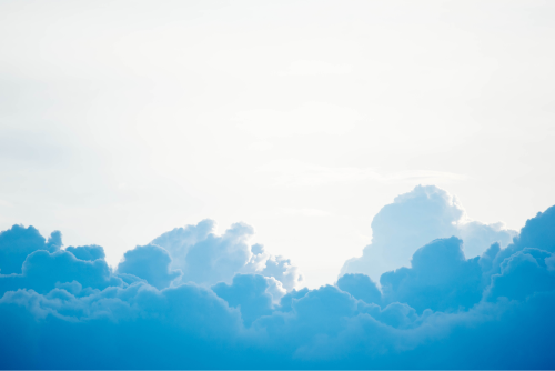 Where can your company rely more on the cloud? (Image: Chuttersnap, Unsplash)