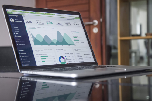 Many would argue data is a modern business's most valuable asset.  (Image: Carlos Muza, Unsplash)