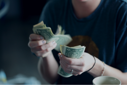 Will AI continue to clear up in the money department? (Image: Sharon McCutcheon, Unsplash)