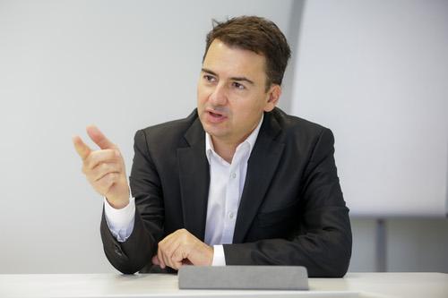 Deutsche Telekom's Elias Drakopoulos believes IoT startups could help the operator  drive sales of enterprise offerings.