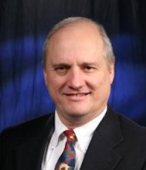 Joe Jensen, Executive Vice President & CTO, Block Communications