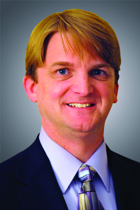 Dan Cooper, vice president of critical infrastructure, Time Warner Cable