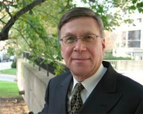 MIT Sloan Professor Stuart Madnick