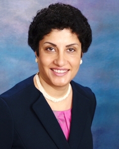 Gulrukh Ahanger, Vice President, Engineering, Comcast Cable