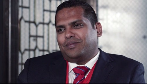 Sri Lanka's Minister of Telecommunication and Digital Infrastructure, Harin Fernando, is confident that fiber broadband and the new subsea cable landing station can help boost the country's digital economy.