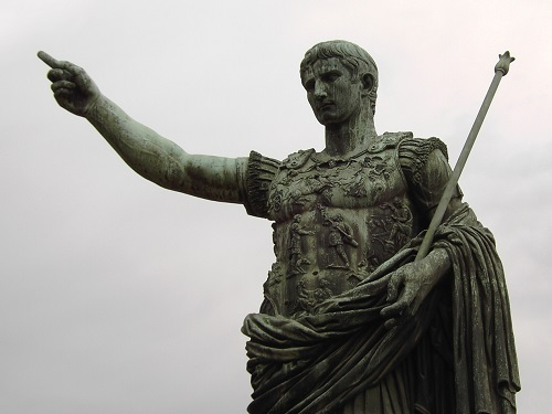 An early proponent of digital transformation, Augustus Caesar was often heard bemoaning the sorry state of industry collaboration and the lack of a truly reliable orchestrator.