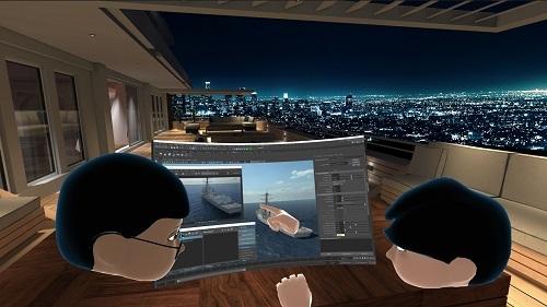 Source: Bigscreen VR
