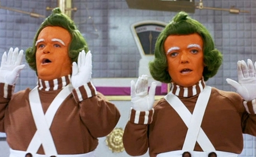 Wray says Willy Wonka's Oompa Loompas represent the 'manual effort' behind making something happen. Instead, today's network transformation needs to be automated, programmable and accessible.