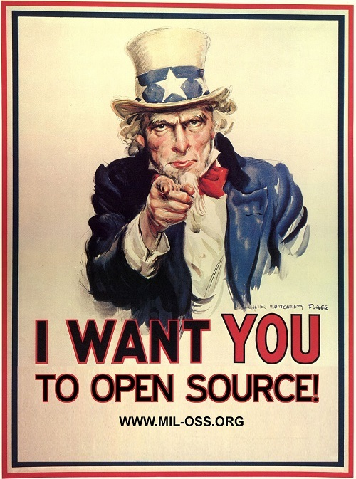CIO Tony Scott invites public comment on a federal open source plan. (Source: J. Albert Bowden II/Flickr)