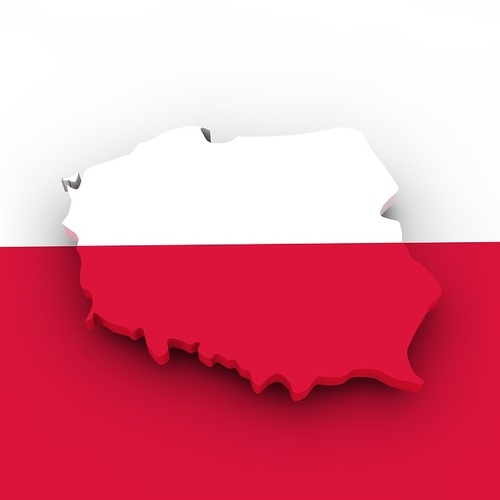 Sprint S.A. recently provided broadband to an area of Poland that had never before had this service, part of a European Union initiative to bring the country access to the communications, commercial and other powers of the New IP.