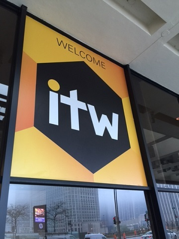 Over 6,000 attendees from 1,900 companies and 140+ countries meet at ITW each year -- and this year was no different.