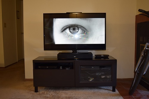 Summary: In California, smart TVs and peripherals can't use or sell voice-recognition data for advertising; consumers must be informed before such voice-recognition technology takes effect, and companies can't be compelled to modify smart TVs and peripherals for spying via voice recognition.(Image Source: Ryan Finnie, via Creative Commons)