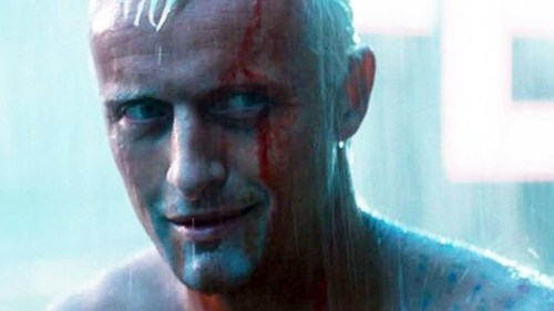 'I've seen things you people wouldn't believe.' No, we're not talking mmWave tech... that's Rutger Hauer gets deep in Blade Runner.