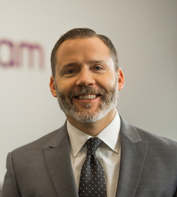 As president and CEO of Everstream, Brett Lindsey wants to create dense, metro fiber networks.