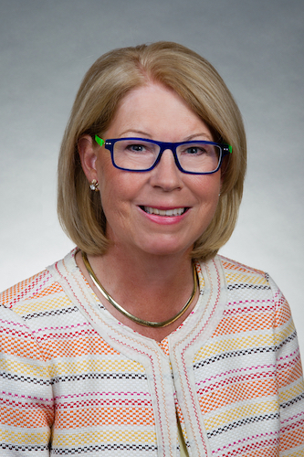 The need for fiber, already high, will only grow in 2018 as more operators, municipalities and others recognize the value of fiber-optic cable for 5G, said Heather Burnett Gold, president and CEO of the Fiber Broadband Association.