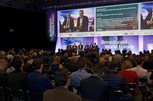 The name Broadband World News more closely reflects the publication's close relationship with Broadband World Forum and the annual BBWF event.
