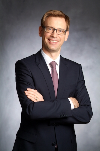'Service providers are the backbone of a customer's home including the smart home ecosystem, providing not only a core service, but a recognizable point of contact for consumers and enterprise alike.' - Thomas Rockmann, Deutsche Telekom