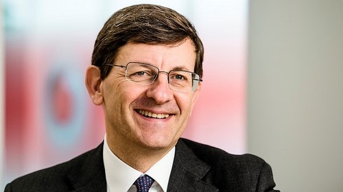 Vodafone's CEO Vittorio Colao sees value in building an even greater cable broadband empire across Europe.