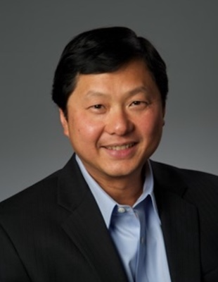 Sprint CTO John Saw, who has six US patents in wireless tech, oversees technology development, network planning, engineering, deployment and service assurance.