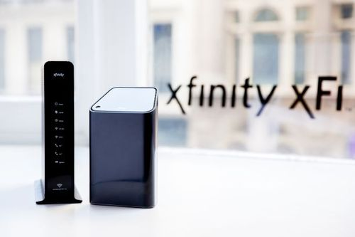 Using its own software across its xfinity platform, Comcast seeks stronger customer bonds, less churn and higher customer experience. (Source: Comcast)