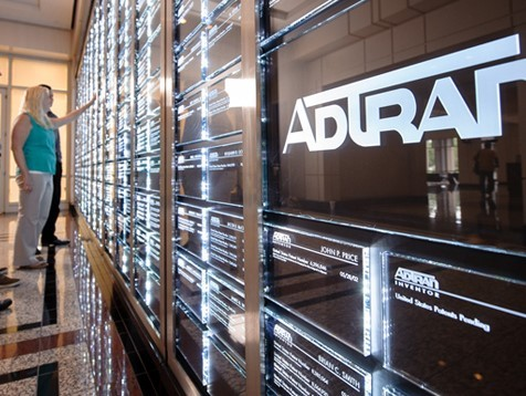 Standards-based, open technologies are one reason for ADTRAN's success among a growing base of service providers, ranging from tier ones to utilities, CEO Tom Stanton said. (Source: ADTRAN)