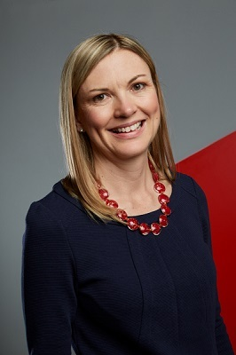 CEO Amanda Nelson will take over the chairman role vacated when current Vodafone Hungary Chairman Gyorgy Beck's mandate expires on April 30.