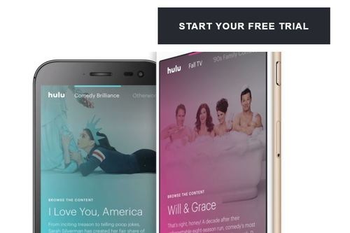 Of the 28 million Hulu subscribers watching old and new content on Hulu in 2018, about 1.3 million take advantage of the 'Free Trial' offer, according to execs at the SVOD provider.