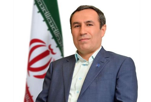 Abbasi Shahkou, CEO of Iran's Infrastructure Communications Corp., is opening the country's broadband backbone up to ISPs.