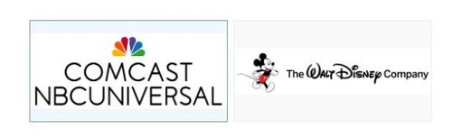 The House of Mouse and Comcast's sprawling conglomerate, including NBCUniversal, have a deal that crosses years and divisions.